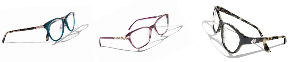 ProDesign Denmark Brillen Iris collection optik käpernick wiesbaden iris frames