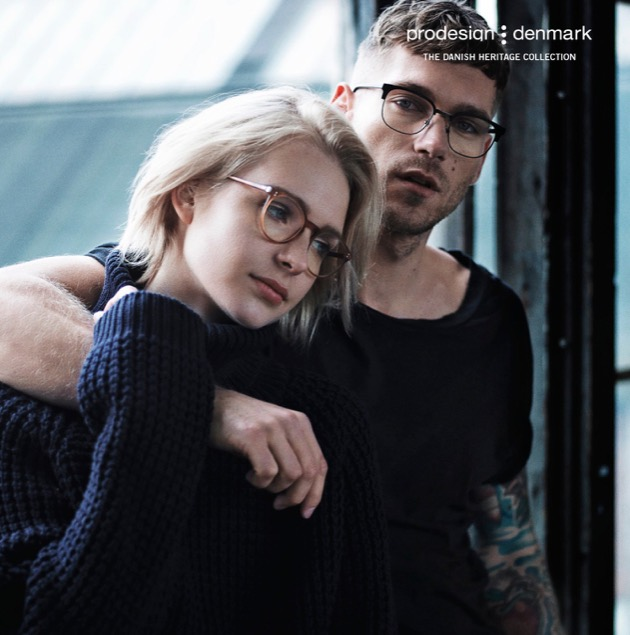 Prodesign denmark the essential collection augenoptik konrad eltville