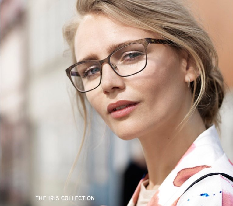 Prodesign denmark the the iris collection augenoptik konrad eltville